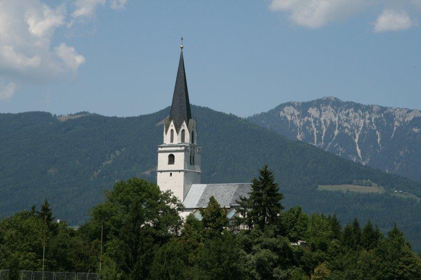 Auf der Romea Strata durch Kärnten IV