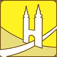 Der Hemmapilgerweg Logo